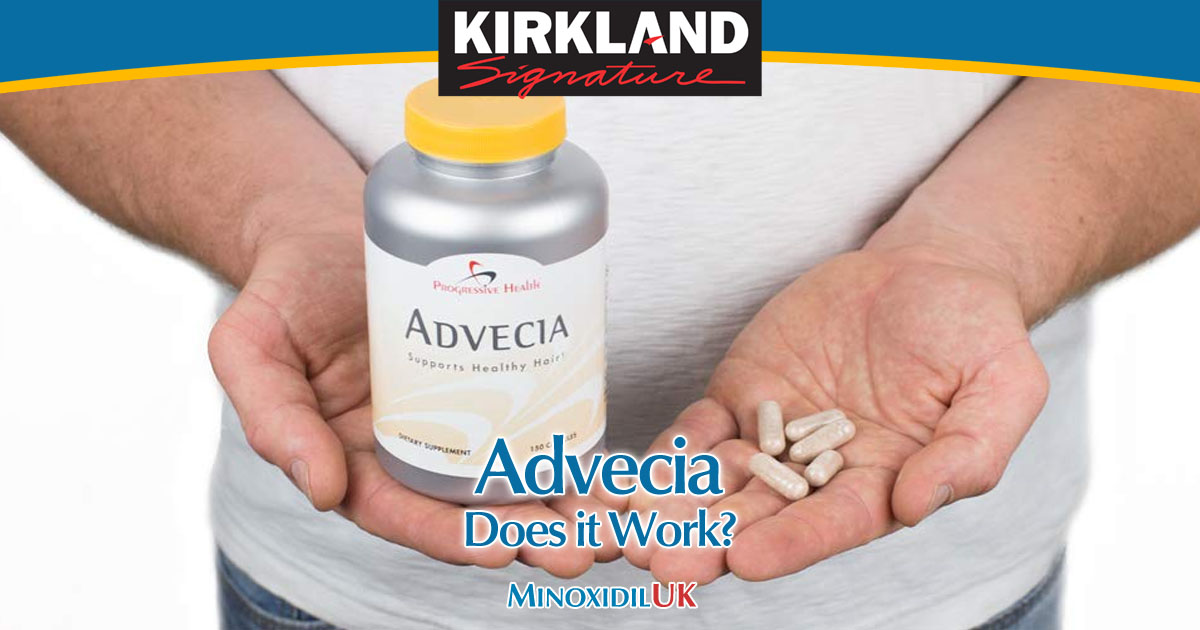 Advecia - Does it Work?