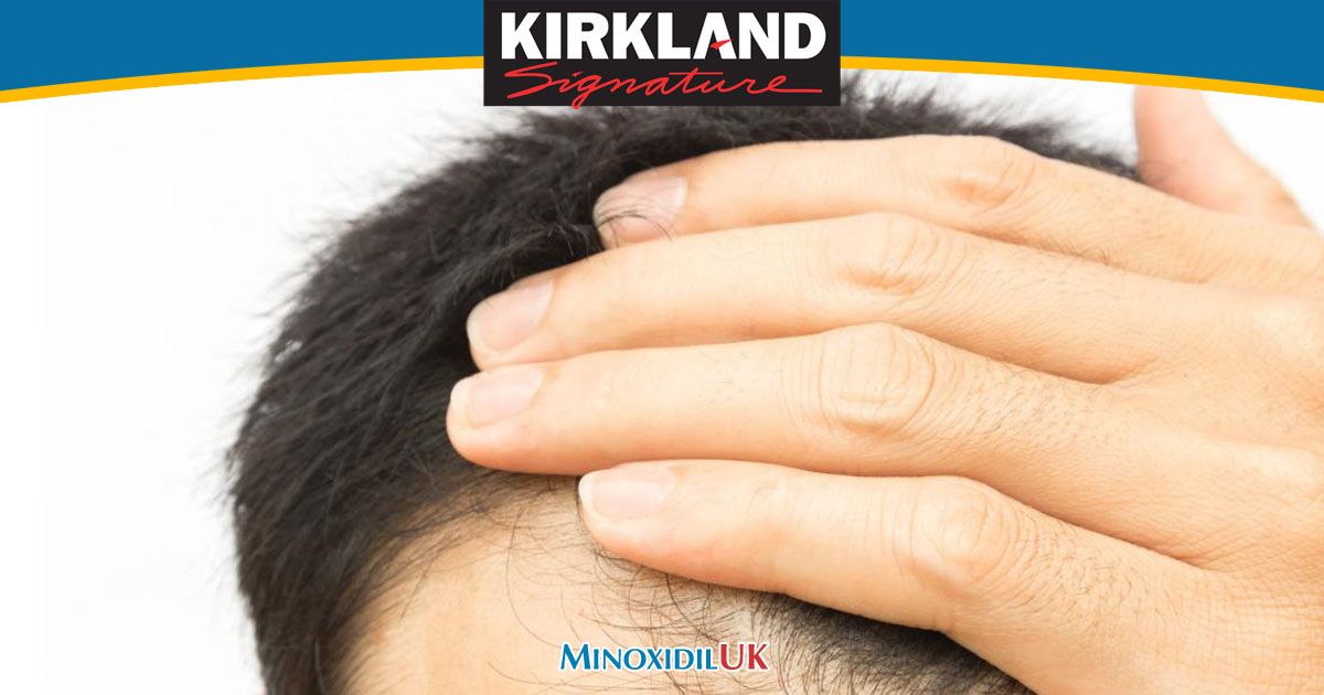 Long Term Side Effects of Minoxidil